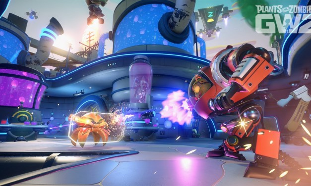 E3 2015 – Plants Vs Zombies: Garden Warfare 2 has you take the fight to the zombies