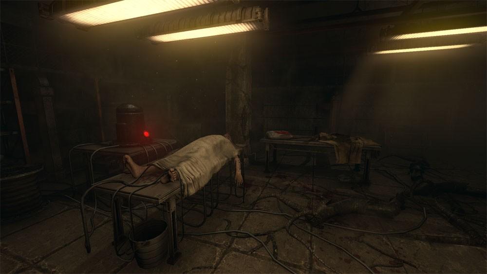 New E3 trailer released for upcoming horror game SOMA