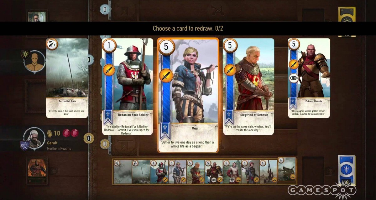 New to gwent in The Witcher 3: Wild Hunt? Check out the official tutorial video to get started!