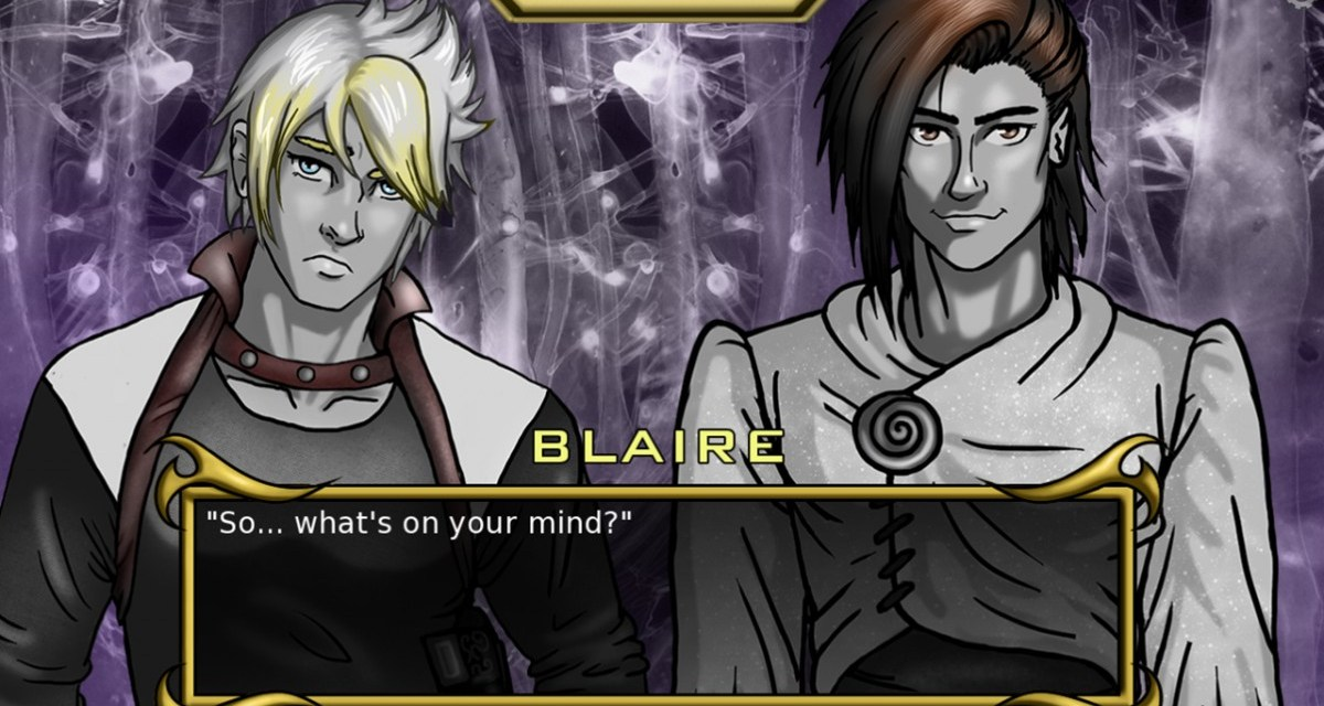 Sci Fi visual novel Quantum Conscience out now on Steam