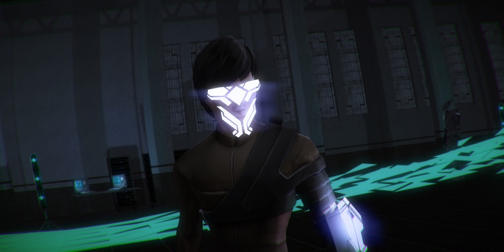 Mike Bithell's Volume confirmed for August 18th release