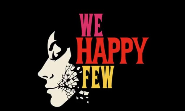 We Happy Few 15-minute gameplay trailer released