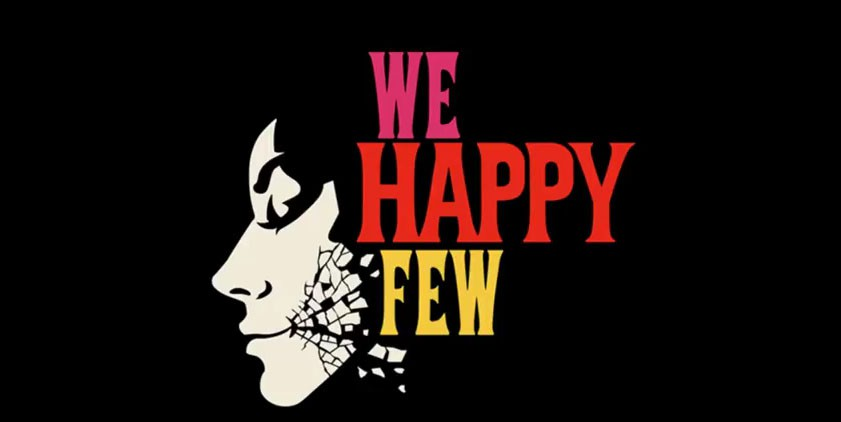 We Happy Few 15-minute gameplay trailer released