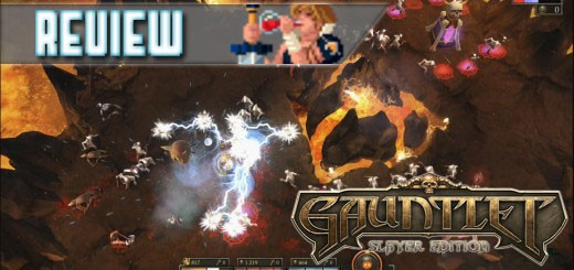 REVIEW – Gauntlet: Slayer Edition