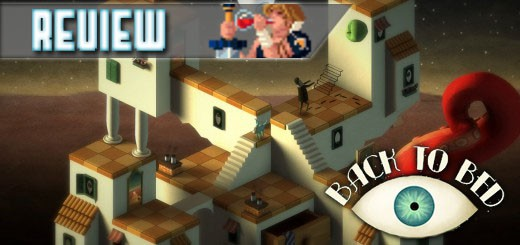 REVIEW – Back To Bed