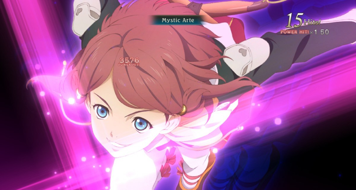 DLC revealed for upcoming JRPG Tales Of Zestiria