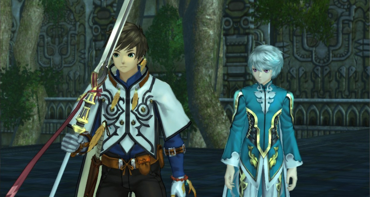 Tales of Zestiria launches today on Playstation 4 and Playstation 3