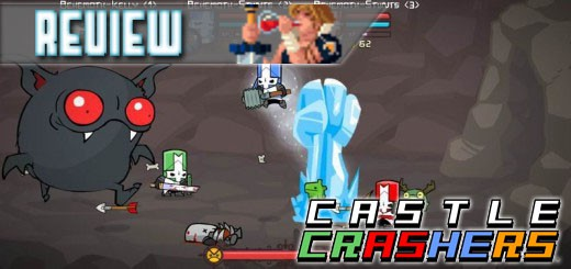 REVIEW – Castle Crashers: Remastered