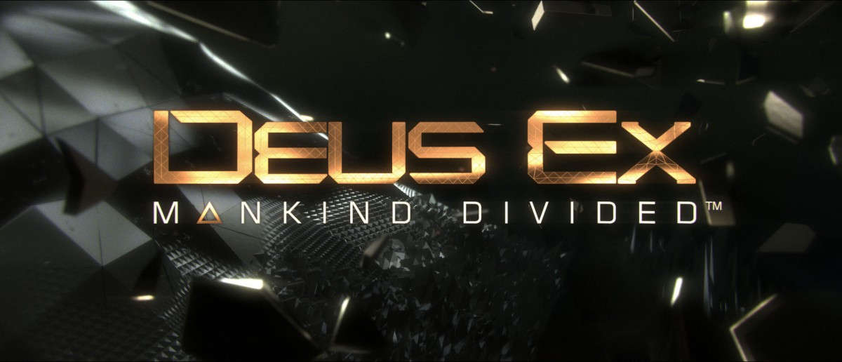 New trailer for Deus Ex: Mankind Divided shows evolution of main character