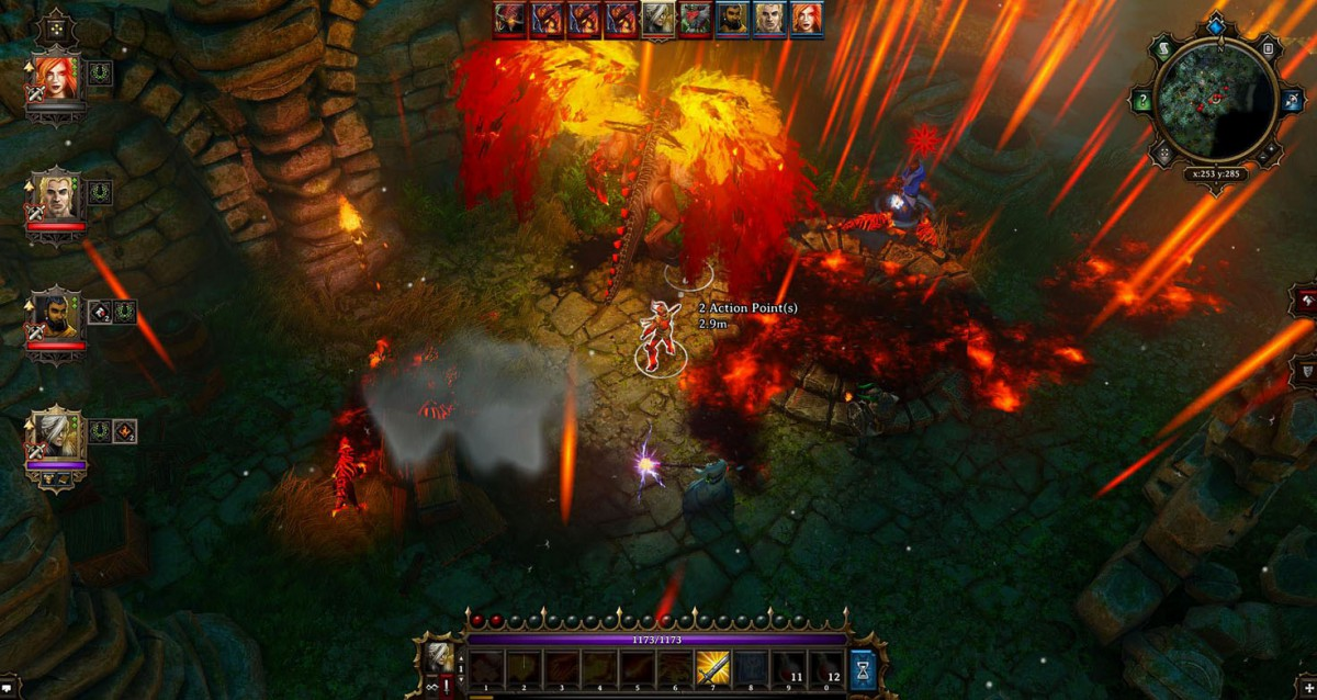 Divinity: Original Sin – Enhanced Edition launches on consoles later this month