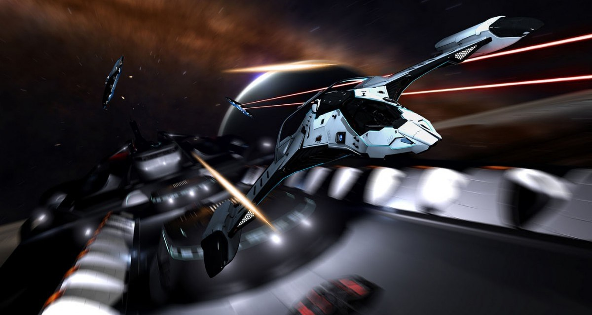 Elite: Dangerous now available on Xbox One