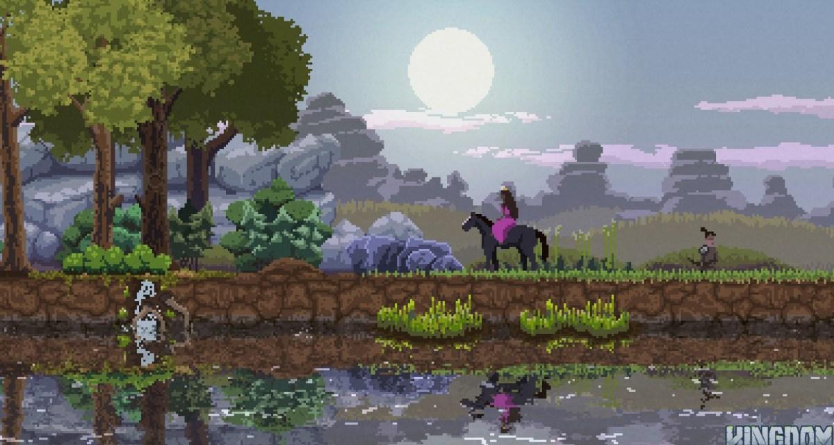 Beautiful strategy title Kingdom hitting Xbox One next year