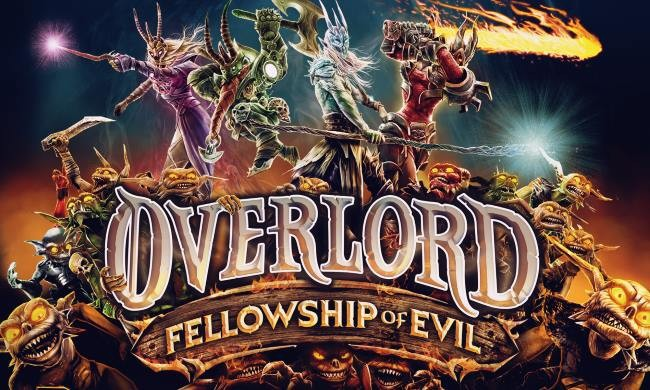 Overlord: Fellowship Of Evil launches today on Playstation 4, Xbox One and PC