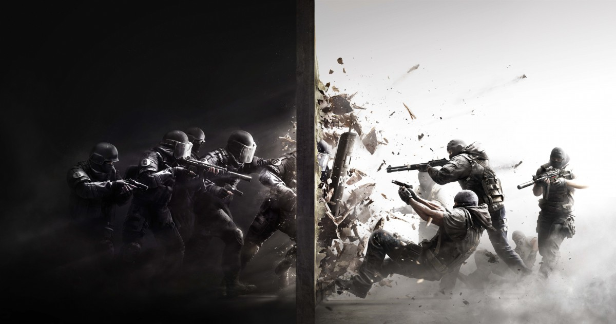 New Rainbow Six Siege trailer reveals German counter-terrorism unit