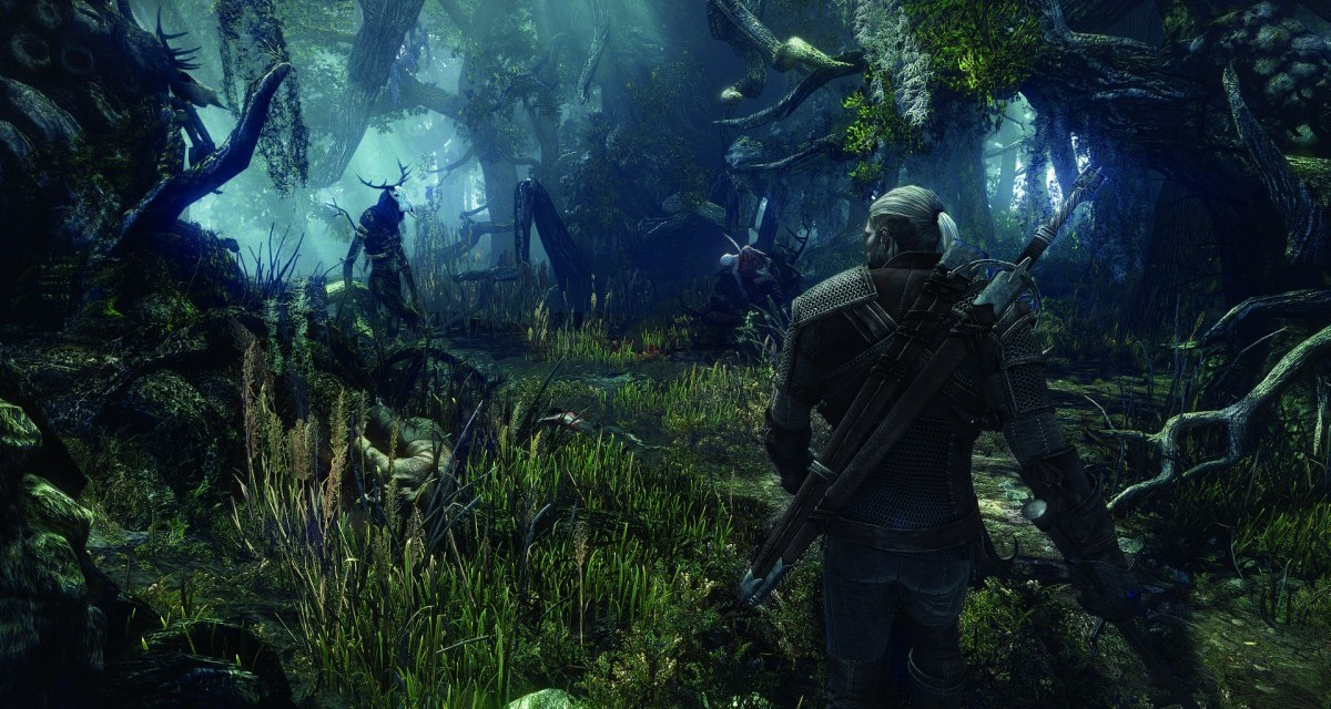 Epic new The Witcher 3: Wild Hunt trailer released to celebrate a successful year