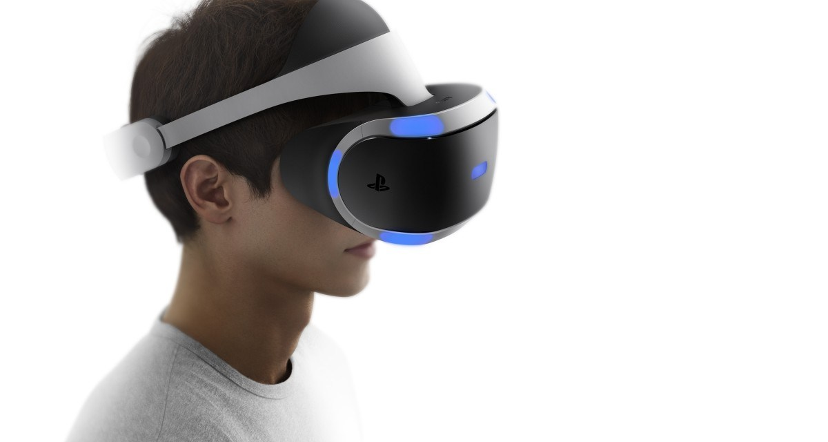 New video released giving specific details on the Playstation VR headset