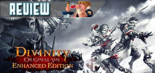 REVIEW – Divinity: Original Sin – Enhanced Edition
