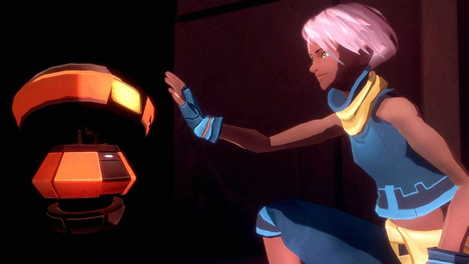 First person parkour title Failsafe seeking funding on Kickstarter