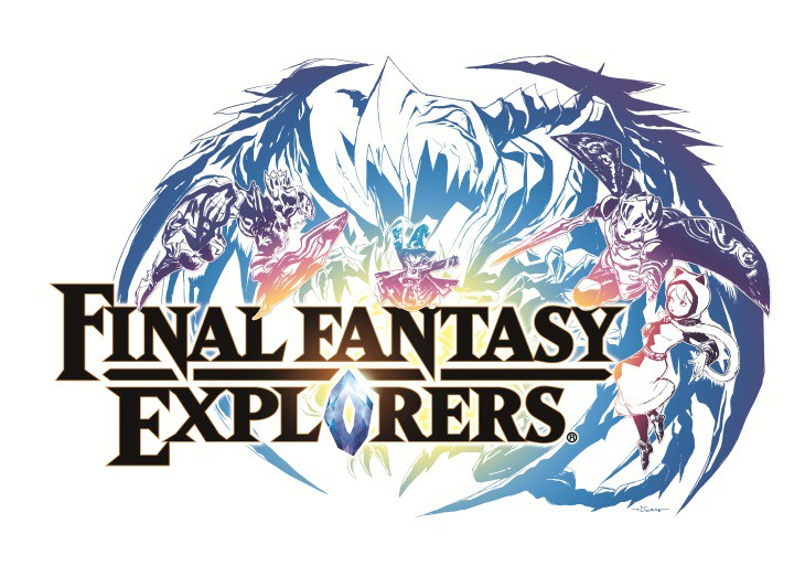 Final Fantasy Explorers arriving on Nintendo 3DS in January – Collector's Edition detailed