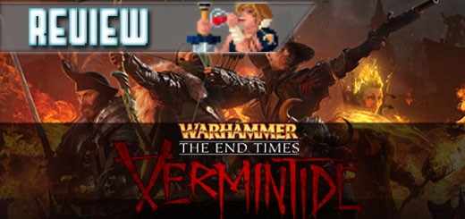 REVIEW – Warhammer: The End Times – Vermintide