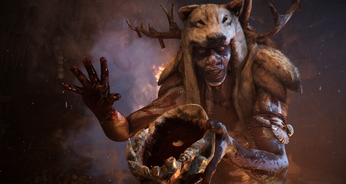 UK fans can try out Far Cry Primal early at participating GAME stores ahead of launch