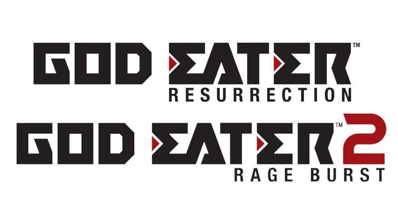 God Eater Resurrection and God Eater 2: Rage Burst confirmed for Summer 2016 release