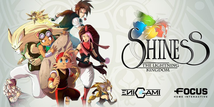 Teaser trailer revealed for fantasy RPG Shiness: The Lightning Kingdom