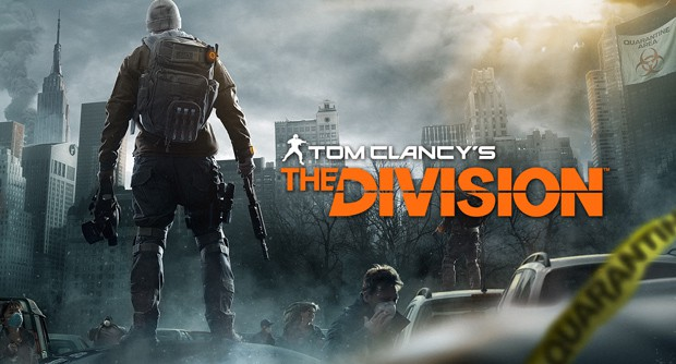 Explosive launch trailer released for MMO The Division