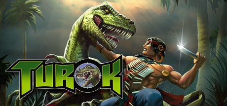 Remastered edition of Nintendo 64 classic Turok launches today on PC