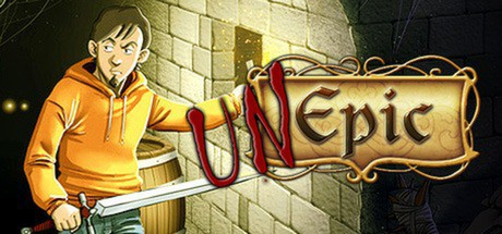 Medieval fantasy platformer UnEpic hits Xbox One in January 2016