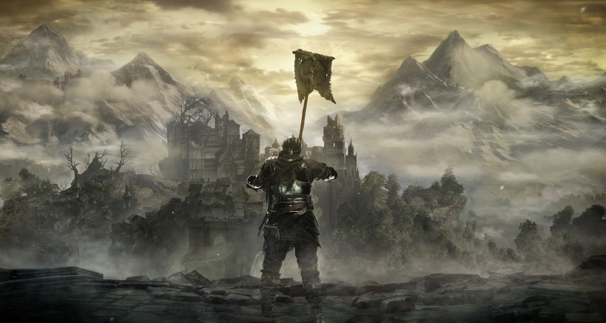 'Accursed' trailer released for Dark Souls III