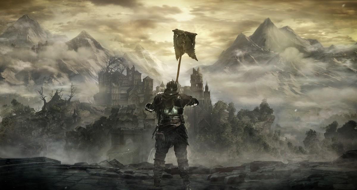'Accursed' trailer released for Dark Souls III