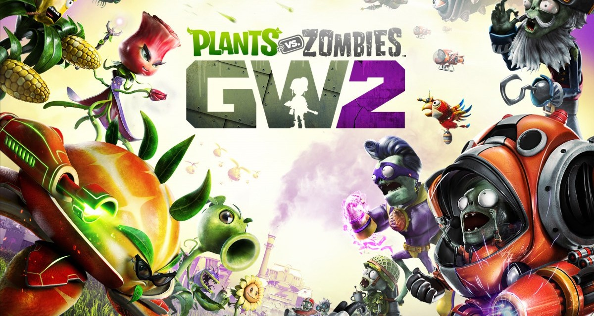 Multiplayer beta for Plants Vs Zombies Garden Warfare 2 starts on January 14th
