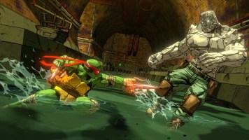 Teenage Mutant Ninja Turtle: Mutants In Manhattan