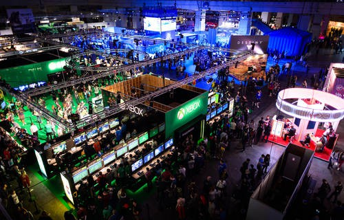 EGX 2016 tickets now available to purchase