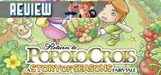 REVIEW – Return To PopoloCrois: A Story Of Seasons Fairytale