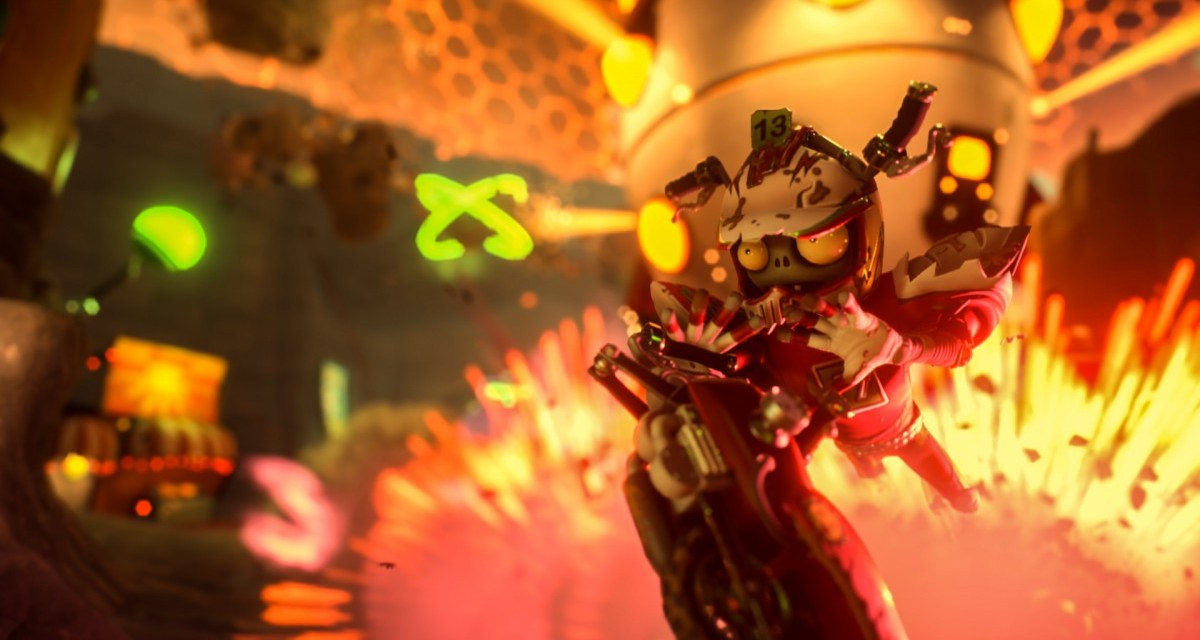 Action packed launch trailer for Plants Vs Zombies: Garden Warfare 2 released – play now on EA/Origin Access
