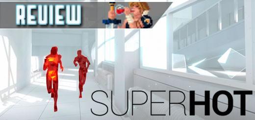 REVIEW – SUPERHOT