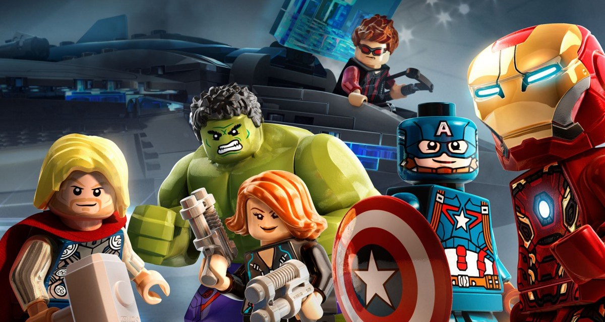 LEGO Marvel's Avengers first DLC coming March 29th – season pass detailed