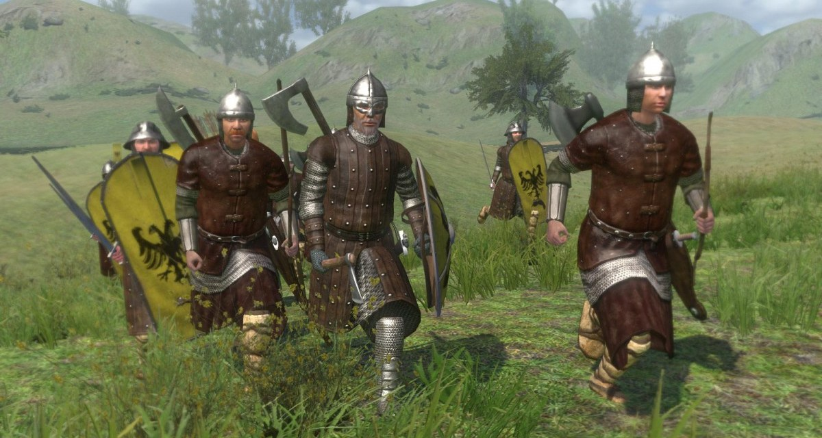 Mount and Blade – Warband coming to consoles later this year