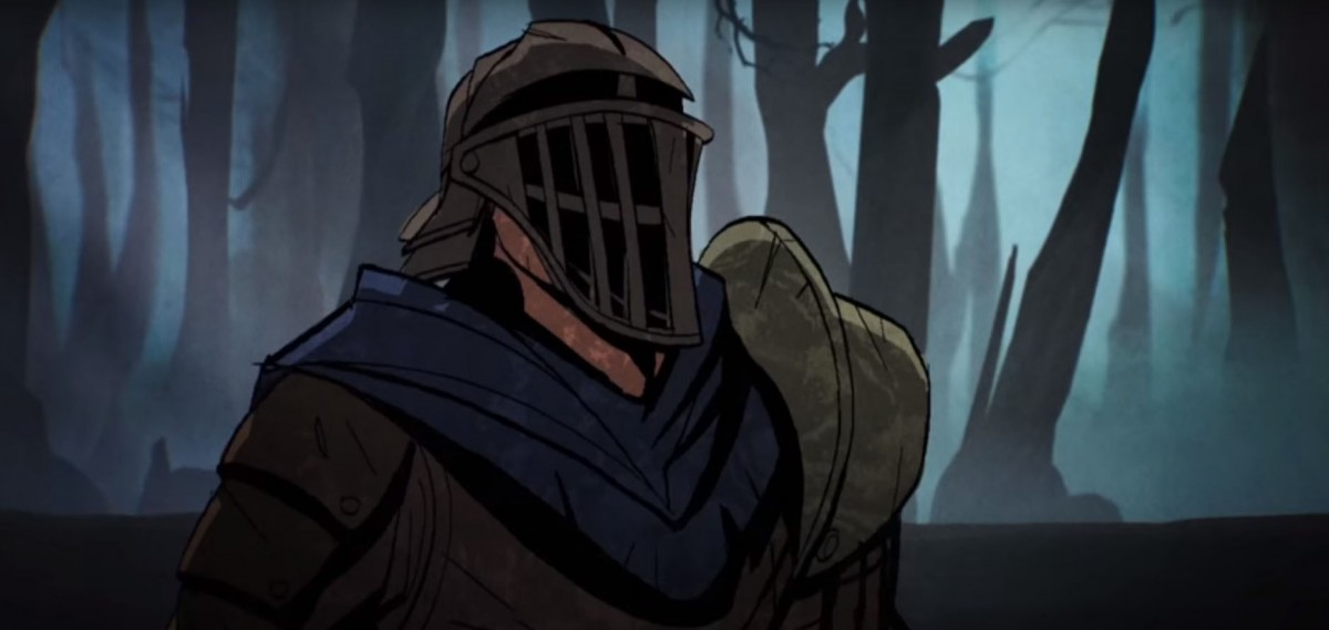 New animated trailer directed by Eli Roth revealed for Dark Souls III