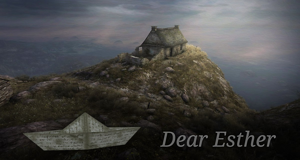 Narrative adventure Dear Esther hits consoles later this year in new 'Directors Cut' edition