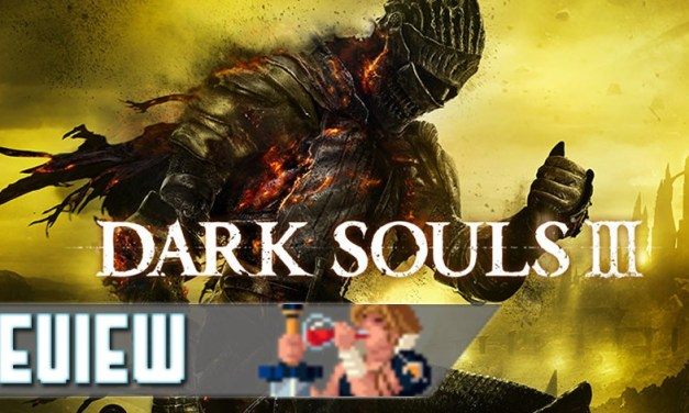Dark Souls III | REVIEW