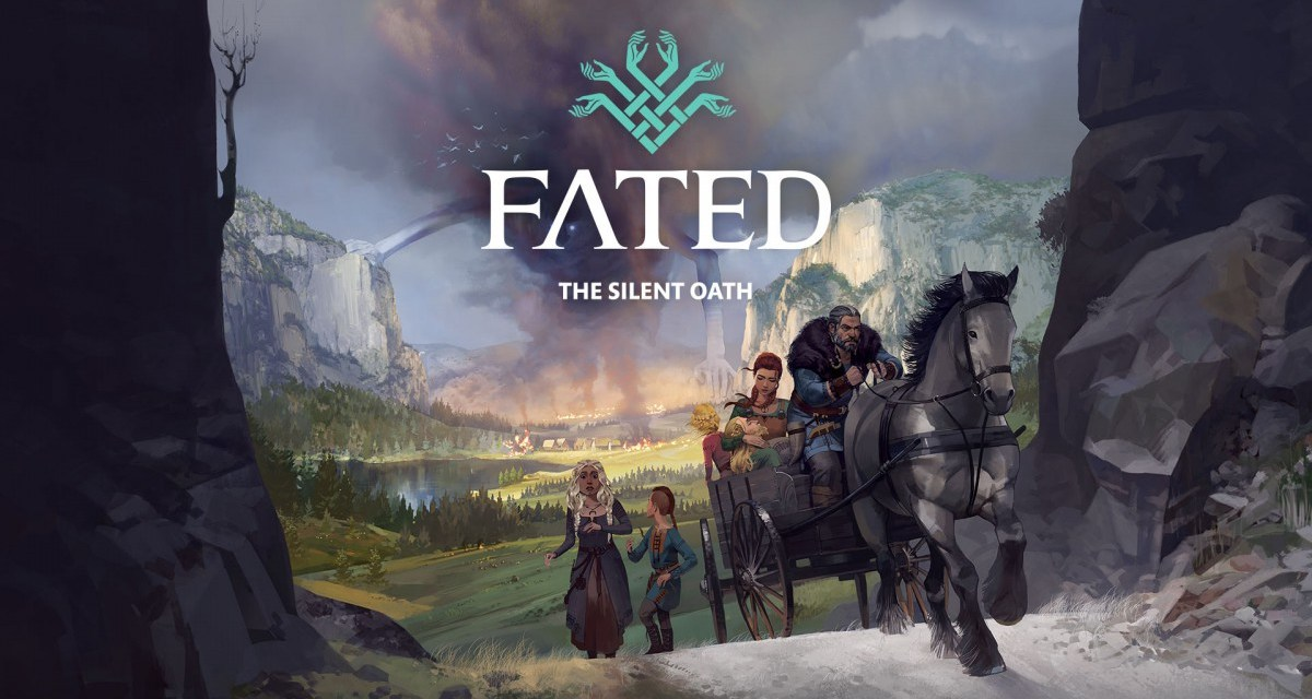 FATED: The Silent Oath | REVIEW