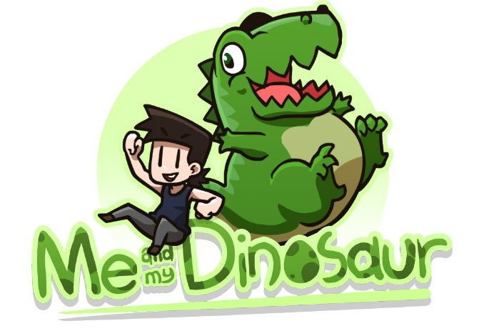 New gameplay trailer and Kickstarter unveiled for charming platformer Me and my Dinosaur