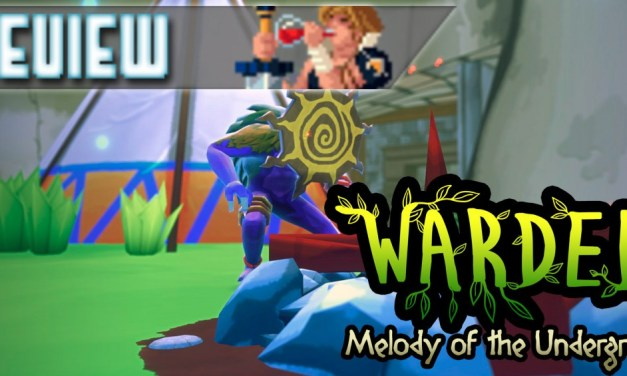REVIEW – Warden: Melody of the Undergrowth