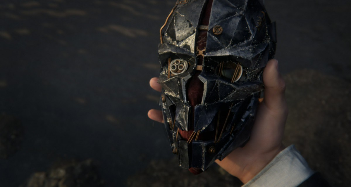 Dishonored 2 available worldwide this November
