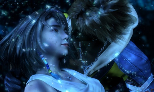 Final Fantasy X/X-2 HD Remaster and Final Fantasy XII The Zodiac Age hit the Nintendo Switch and Xbox One this April