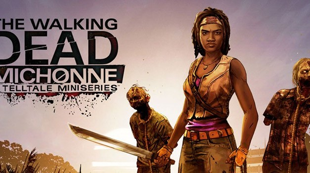REVIEW – The Walking Dead: Michonne