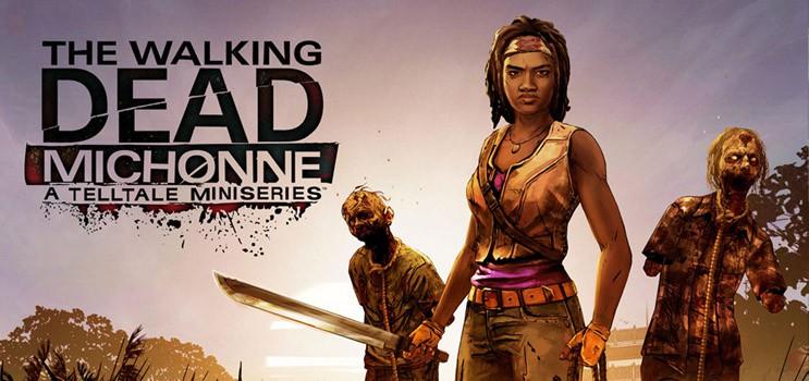 REVIEW – The Walking Dead: Michonne